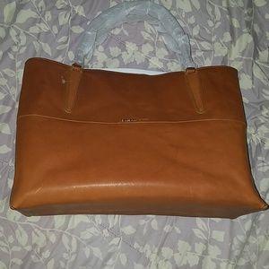 NWT Large Coach Borough Bag